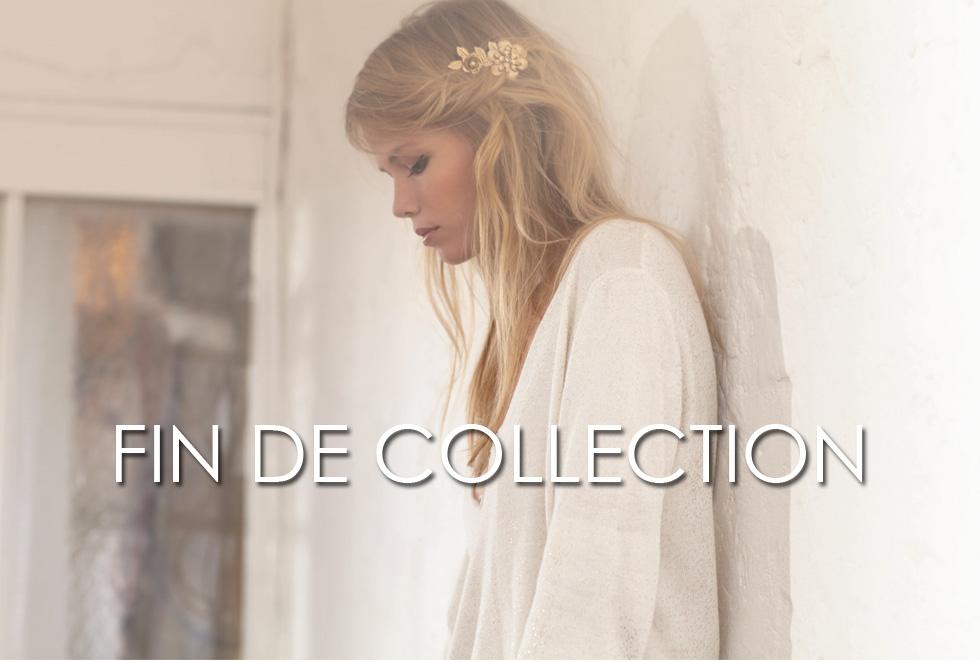 Belair fin de collection ETE 2014
